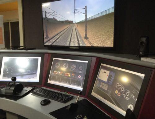 Simulador S/335 EURO 4000