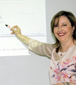Francisca Rodríguez Calvo Formador Habilitado