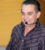 José Alijo Corcuera Formador Habilitado Área Maquinista