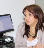 Joaquina Falero Méndez Responsable Administración