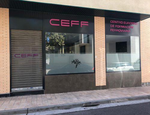Nueva sede en Zaragoza